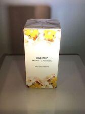 Marc Jacobs Daisy Eau So Fresh Eau de Toilette Spray 125 ml 4.25 Oz New & Sealed