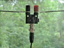 Ham Radio 6-40 Meter HF Dipole Antenna for Elecraft KX2, KX3 & Others