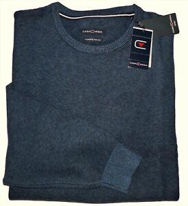 CASAMODA Herren  Pullover Sweater Übergröße Größe 3XL NEU UVP 79,99