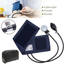 2020 Nylon Cuff Blood Pressure Monitor Manual Sphygmomanometer