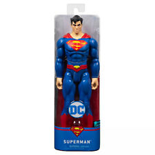 DC Comics Superman Action Figure 30cm
