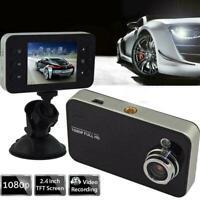 CAR DVR Compact Camera Full HD 1080P Recording Dash Motion Cam Camcorder Bl I9X9