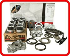 ENGINE REBUILD OVERHAUL KIT Fits: 05 06 07 DODGE 2.7L DOHC V6 CHARGER 300 MAGNUM