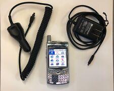 New listing Palm Treo 650 - Silver (Att) Smartphone (Cingular)