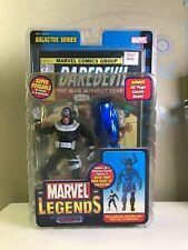 Marvel Legends BULLSEYE - Galactus BAF - Toy Biz - 2005 - Left Galactus Leg