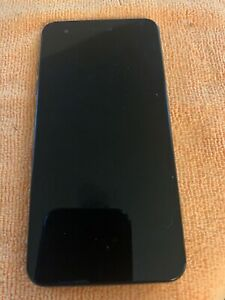 LG Rebel 4 - 16GB - Black (LML212VL) - Tracfone