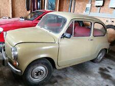 Zastava 750 Luxe (vergleichbar Fiat 600)