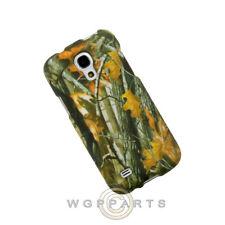 Samsung Galaxy S4 Mini Shield Camo Big Branch WFL027 Case Cover Shell Guard