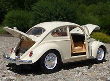 """RC Modell VW Käfer 1300 Länge  23cm """"Ferngesteuert 40MHz"""" 403031"""