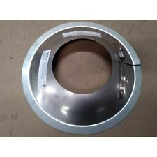 """HEAT-FAB INC 4526SS 5"""" STAINLESS STEEL SAF-T VENT SEAL STORM COLLAR 186515"""