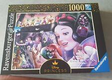 Disney Snow White Collectors Edition 1000 Piece Puzzle, Ravensburger