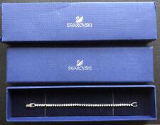 Genuine swarovski emily tennis bracelet 1808960