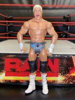 Dolph Ziggler - Basic Series - WWE Mattel Wrestling Figure
