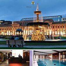 4 Sterne Hotel Minibar Gutscheine