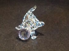 SWAROVSKI RETIRED KITTEN  STANDING 631856