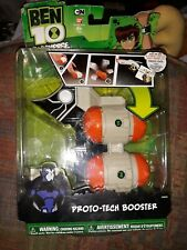 Ben ten Proto Tech Booster 2012