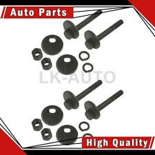 Mevotech Original Grade Front 2 Of Alignment Camber Kit For Plymouth Barracuda
