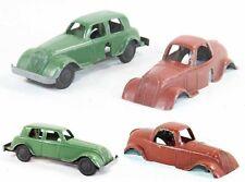 1/43 ème SOLIDO 2 BABY 1936 - 1939 / jouet ancien