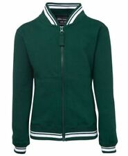 College Polyester Coats & Jackets for Men