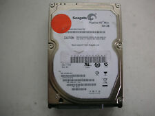"Seagate Pipeline HD Mini 320gb ST9320328CS 100572173 AC16 2,5"" SATA"