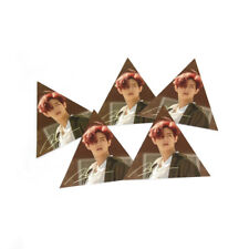 [GOT7]7 for 7 version Official Triangle Photocard-MARK/7 for 7/You Are/7for7