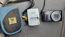 Canon PowerShot SX260 HS 12.1MP Digital Camera SX260HS PC1742