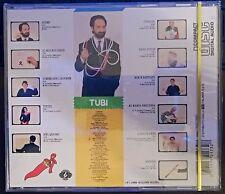 ANDY LUOTTO-CD TO BE TUBI-1989 Cocciante - NUOVO SIGILLATO-RARO