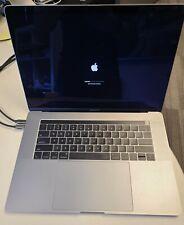 "Apple MacBook Pro 15"" i7 3.1GHz 16GB Memory 1TB SSD Radeon Pro 560"