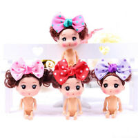 Kids Interactive Baby Dolls 12CM Confused Doll Mini Doll Gifts For Girls   xl