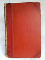 THE WORKS OF WILLIAM SHAKESPEARE; COMPLETE WITH LIFE & GLOSSARY c1900s (UNDATED)