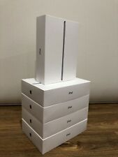 Apple iPad Box And Packaging (6th Generation) Wi-Fi Space Gray