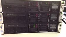 HP Proliant DL380P G8 2 Intel Xeon 8 CORE E5-2665 2,40Ghz 128GB RAM 3x600GB 15k