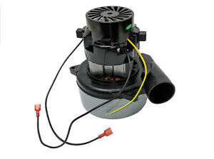New Rug Doctor Motor 92772 for Mighty Pro X3 - Fits Mighty Pro & Wide Track