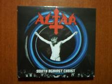 Altar - Youth Against Christ Remaster Reissue Official DIGI / Bonus