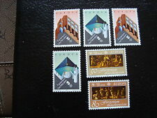 LIECHTENSTEIN - timbre yvert et tellier europa n°807 808 (859 x2 860 x2) n**