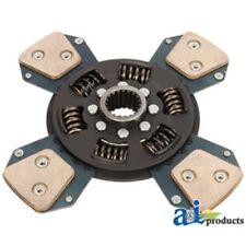 RE72925 Trans Clutch Disc for John Deere Tractor 5210 5220 5310 5320 5105 5205 +