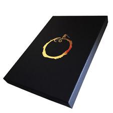 "Mortiis ""Secrets Of My Kingdom: Return To Dimensions Unknown"" Book Box Set"