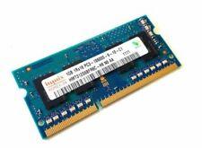 Mémoires RAM Hynix pour ordinateur