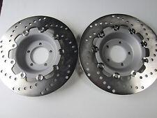 BMW BRAKE ROTOR DISC DUAL R75/6 R90/6 R90S R60/7 R75/7 R80 R100S R100RS R100RT