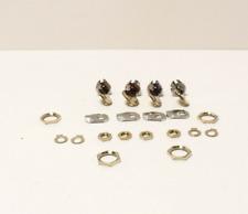 "Genuine BMW 6' 7' Series Set of Locks for Alpina B7l 21"" 36107966297"