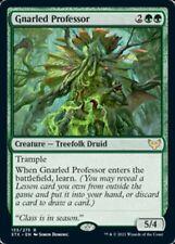 Gnarled Professor (133) Strixhaven: School of Mages x4 4x STX Magic