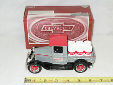 Case IH Lubricants 1928 Chevy Pickup Bank   By SpecCast