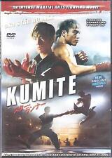 Star Runner (NEW DVD) Andy On, Gordon Liu, Chin Kar Lok, Ti Lung and Vanness Wu