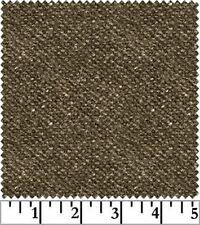 Shadow Play  Woolies  Flannel - Brown Nubby Tweed F18507-A