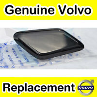 Genuine Volvo C30 (-10) Headlamp / Headlight Washer Cover (Right) (Unpainted)