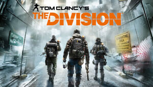 Tom Clancy's The Division uPlay Key (PC) - Region Free -