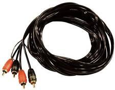 Zealum ZC-S502 Câble-cinch Solid 5m 2-kanal Cable Rca