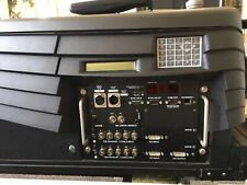 Barco SLM R12+ Projector