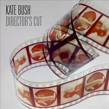Director's Cut by Kate Bush (CD, May-2011, Fish People)