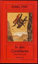 Karl May Züricher Ausgabe,In den Cordilleren, Band 15, Parkland